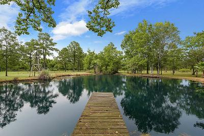 Dayton Single Family Home For Sale: 8104 Fm 686