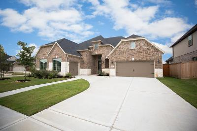 Houston Single Family Home For Sale: 13622 Bellwick Valley Lane