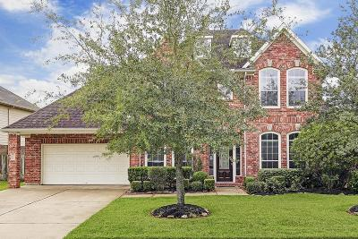 League City Single Family Home For Sale: 6161 Southwell Lane