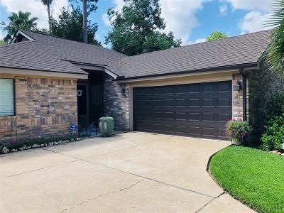 Tomball Single Family Home For Sale: 11203 Winspring Drive