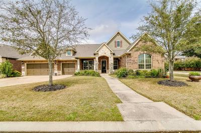 Cypress Single Family Home For Sale: 17802 Honey Daisy Court