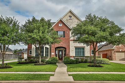 Single Family Home For Sale: 20114 Rose Dawn Lane