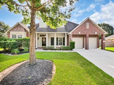 Cypress Single Family Home For Sale: 7306 Windgate Court