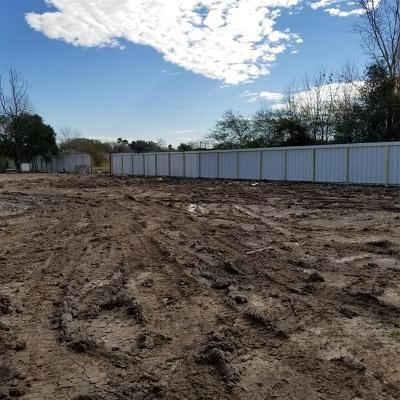 Houston Residential Lots & Land For Sale: 8313 Williamcrest Lane