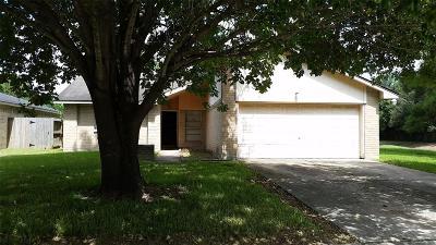 Single Family Home Pending: 2010 Ravenwind Road
