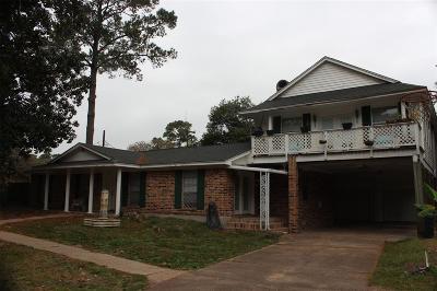 Porter Single Family Home For Sale: 20291 River Ridge Drive
