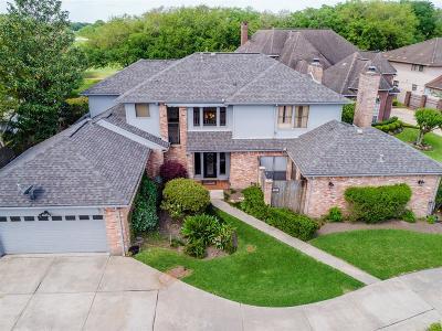 Sugar Land Single Family Home For Sale: 207 Laurel Springs Court