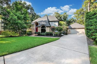 Single Family Home For Sale: 591 Longwood Lane