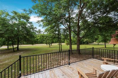 Conroe Single Family Home For Sale: 8280 Hoda Drive