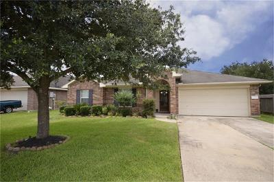 Cypress Single Family Home For Sale: 12810 Raven Roost Drive