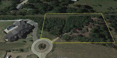 Tomball Residential Lots & Land For Sale: 1 Texas Dandy Drive