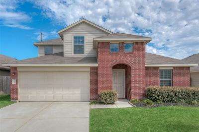 Magnolia Single Family Home For Sale: 23242 Gallanda Drive