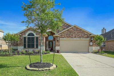 Porter Single Family Home For Sale: 21401 Quail Point Lane