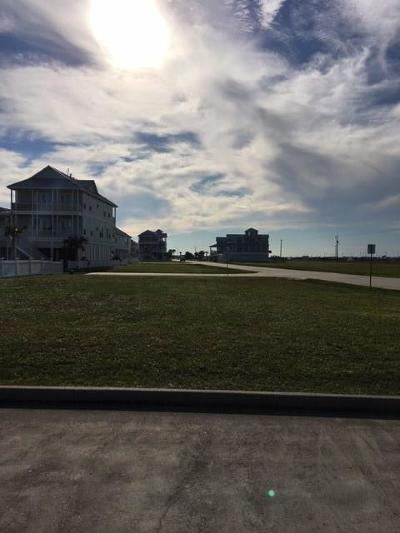 Galveston Residential Lots & Land For Sale: 3502 Grand Avenue