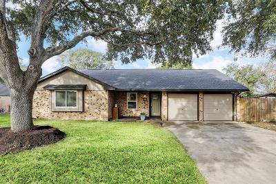 Bellville Single Family Home For Sale: 642 Bending Oaks Drive