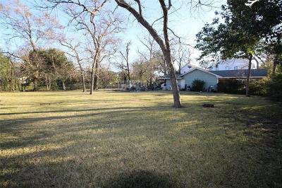 Houston Single Family Home For Sale: 10505 Willowgrove Drive