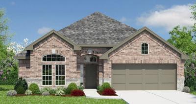 Rosenberg TX Single Family Home For Sale: $283,990