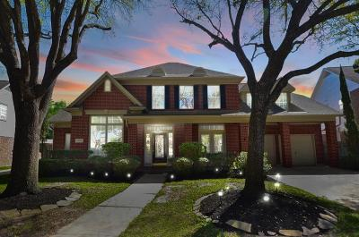 Sugar Land Single Family Home For Sale: 4806 Periwinkle Court