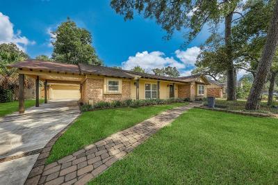 Spring Single Family Home For Sale: 8726 Burkhart Road