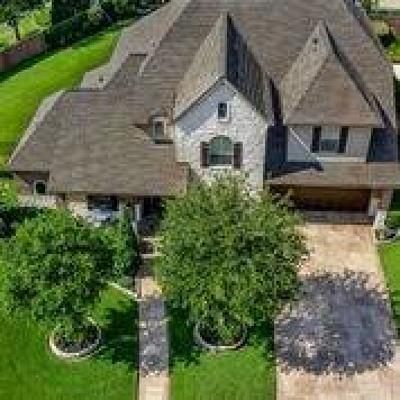Richmond Single Family Home For Sale: 23706 Certosa Drive