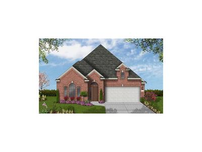 Richmond Single Family Home For Sale: 7718 Collina Landing