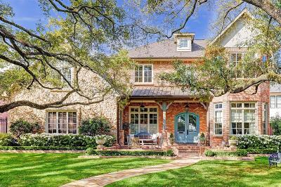Atascocita, Beaumont, Highland, Houston, Huffman, Humble, Katy, Kingwood, The Woodlands Single Family Home For Sale: 5626 Cedar Creek Drive