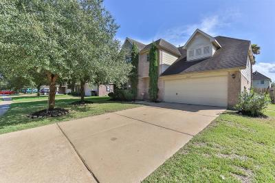 Cypress Single Family Home For Sale: 18123 Timber Crossing Lane