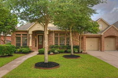 Single Family Home For Sale: 31227 Lakeview Bend Lane