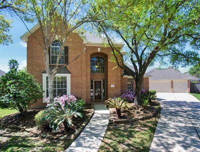 Single Family Home For Sale: 12731 Melvern Court
