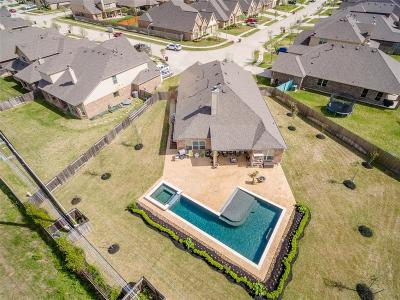 Katy Single Family Home For Sale: 23422 Perla Verde Terrace Circle