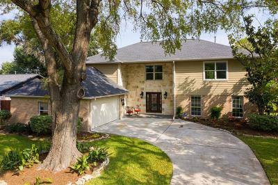 Houston Single Family Home For Sale: 503 Blue Willow Drive