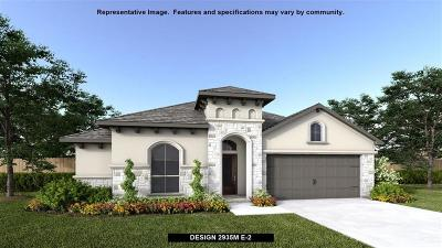 Spring Single Family Home Pending: 28213 Woodland Bend Way