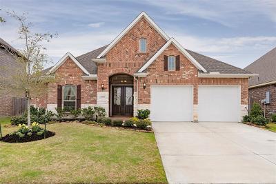 League City TX Single Family Home For Sale: $360,000