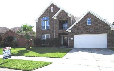 Spring TX Single Family Home For Sale: $269,500
