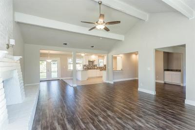 La Porte Single Family Home For Sale: 902 Oak Leaf Street
