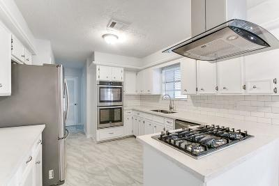 Houston Single Family Home For Sale: 11703 Normont Drive