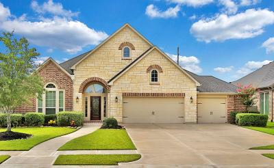 Firethorne Single Family Home For Sale: 27903 Walsh Crossing Drive