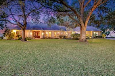 Richmond Single Family Home For Sale: 1410 Foster Meadow Drive