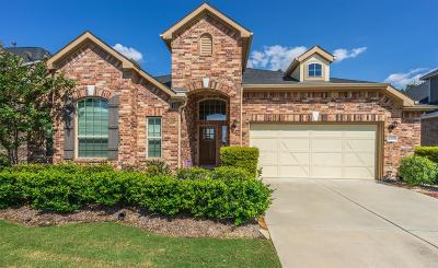 Katy Single Family Home For Sale: 2306 Lakecrest Gardens Drive