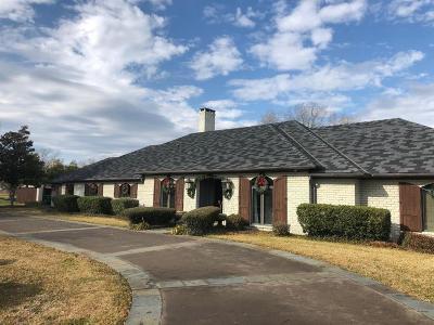 Fairfield TX Single Family Home For Sale: $699,000