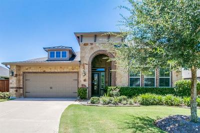 Cypress Single Family Home For Sale: 9423 Pecos Pass Court