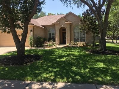 Katy Single Family Home For Sale: 20702 Cottondale Court