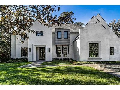 Harris County Single Family Home For Sale: 239 Piney Point
