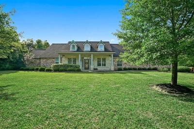 Montgomery Single Family Home For Sale: 8408 Prince Charles Court