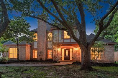 Katy Single Family Home For Sale: 902 Montview Drive