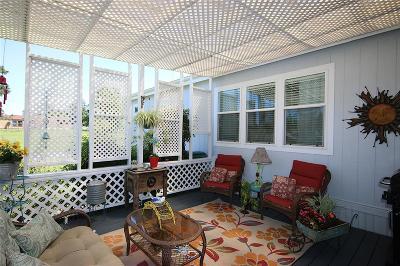 Willis Single Family Home For Sale: 12277 Oak Meadow Drive