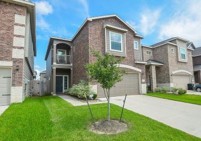 Cypress Single Family Home For Sale: 18222 Chianti Ridge Drive