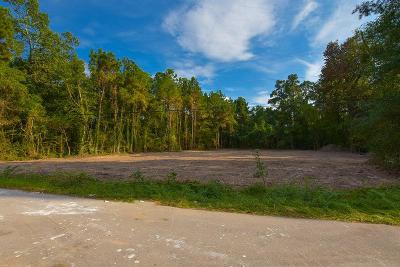 Spring Residential Lots & Land For Sale: 1902 Riverwood