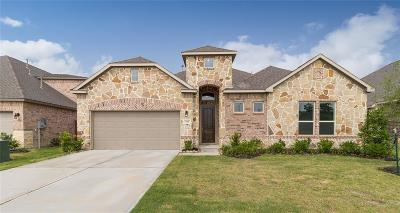 Porter Single Family Home For Sale: 25218 Pastoral Trail