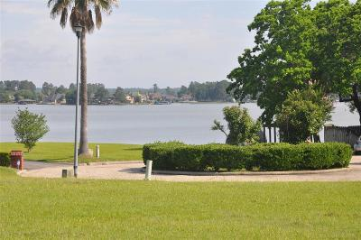 Montgomery Residential Lots & Land For Sale: 233 W April Waters West Drive W